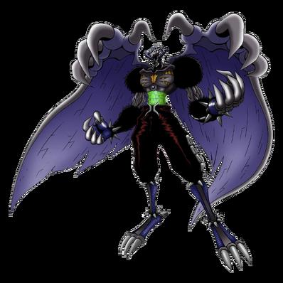 Super Ultimate Daemon
