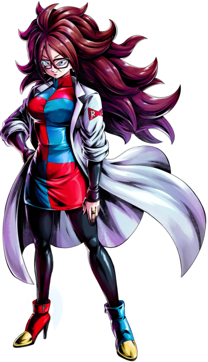 Android 21 (base)