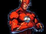 Flash (Post-Flashpoint)