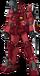 Gundam Amazing Red Warrior