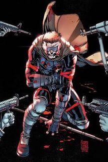 Reader (Marvel Comics)