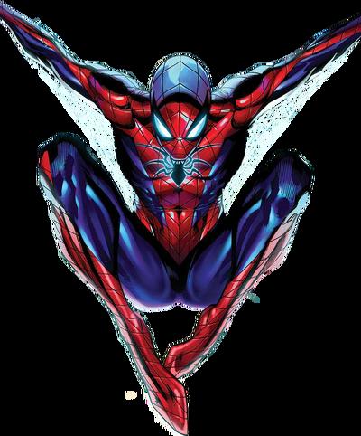 Spider-Armor IV