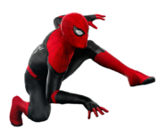 Spider man far from home spider man png by metropolis hero1125 dd31aq5-pre