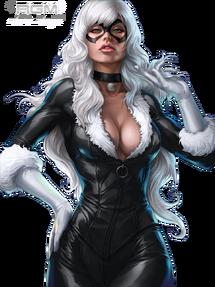 Black Cat (Marvel Comics)