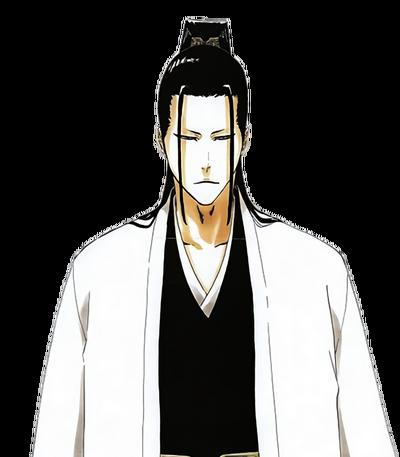 Azashiro KenpachiRender