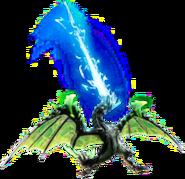 Blue Thunder Lord Astalos