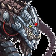 Cyber-Godzilla