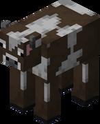 Cow (Minecraft)