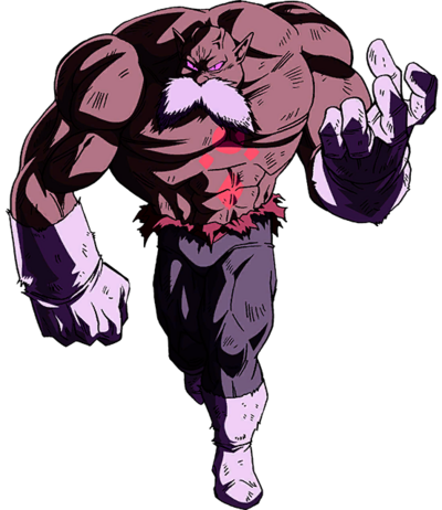 God candidate Toppo