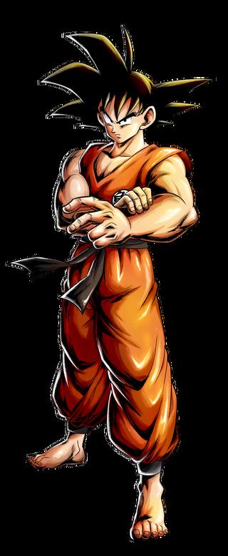Goku BT 23