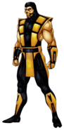 MK3 Scorpion