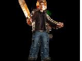 Percy Jackson (FOX)