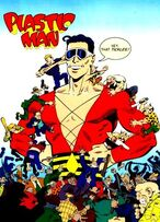 Plastic Man (Post-Crisis)
