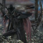 Bloodborne Boss Gehrman The First Hunter