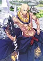 Lancer (Hōzōin Inshun)