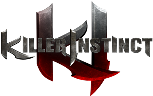 Killer Instinct Logo (Render)