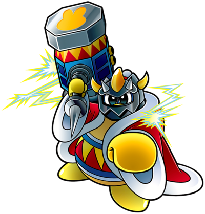 MaskDedede-Kirby