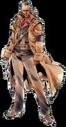 Revolver Ocelot