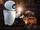 Crimson Azoth/EVE beats up a container ship - WALL-E