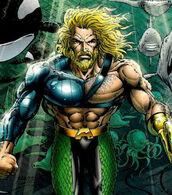 Aquaman (Post-Crisis)