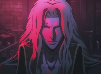 Alucard (Castlevania - Netflix)