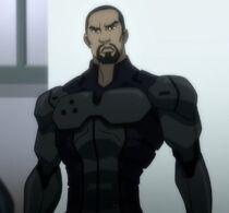Black Spider (Arkham Series)