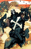 Crossbones (Marvel Comics)