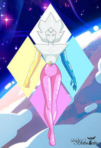 Diamond Warships (Steven Universe)