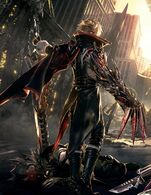 The Queenslayer (Code Vein)
