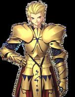 Gilgamesh (Fate Series)