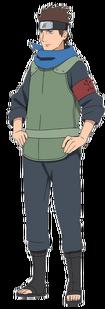 Konohamaru sarutobi