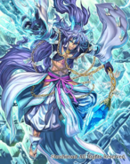 Mythic Beast, Fenrir
