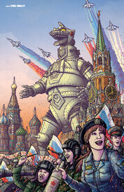 Mechagodzilla (Showa)