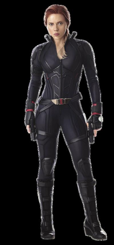 Avengers endgame black widow png by metropolis hero1125 dd5itsy