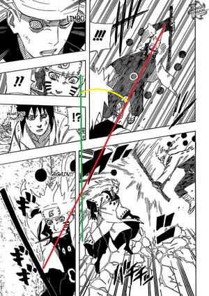 Caption Provided Narutos Lightspeed Feat - BerkshireRegion