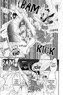 Sailor V kick 5