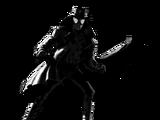 Spider-Man Noir (Into the Spider-Verse)
