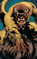 Mangog (Marvel Comics)