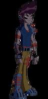 Punk Ben