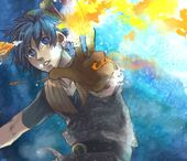 Serge (Chrono Cross)