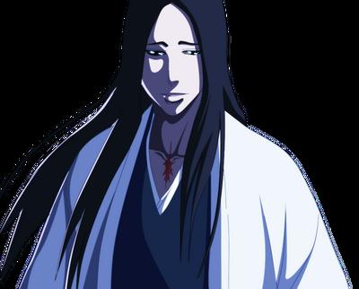 Unohana Yachiru