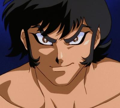 Akira Fudo (90's)
