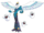 Cygnus Wing