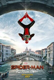 Far From Home Poster gal img