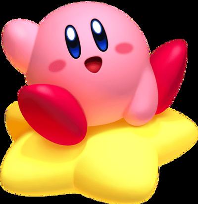 Kirby-star2