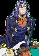 Profile Akira Otoishi