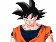 Son goku dragon ball z battle of gods by delvallejoel-d5xckgi