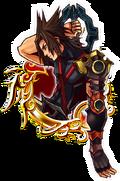 Terra B 6★ KHUX
