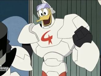 Gizmoduck (2017)