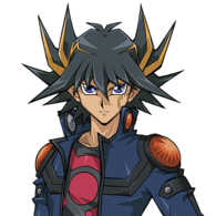 Yusei Fudo (Anime)